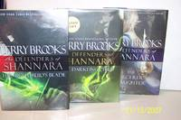 The High Druid's Blade: The Darkling Child: The Sorcerer's Daughter: Three Volumes ALL SIGNED