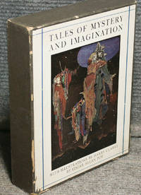 image of Tales Of Mystery And Imagination. [ In Box W/ Dj]