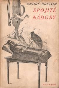 image of Spojité nádoby [Communicating Vessels, originally: Les Vases communicants]
