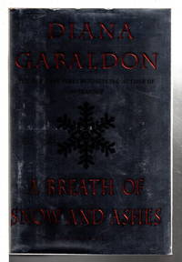 image of A BREATH OF SNOW AND ASHES.