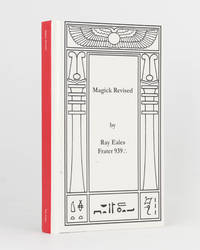 Magick Revised [cover title]. The Fourfold World. Volume I, Number 1. The Journal of Scientific...