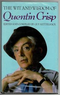 image of The Wit and Wisdom of Quentin Crisp