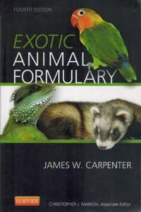 Exotic Animal Formulary, 4e