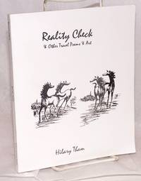 Reality Check and other poems and art