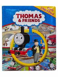 Thomas and Friends (First Look and Find)