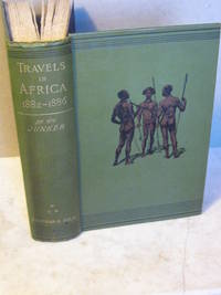 Travels in Africa, During the Years 1882-1886