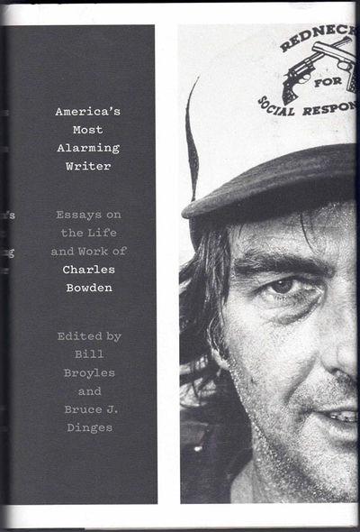 Austin, Texas: University of Texas Press, 2019. First edition. Hardcover. New/new. 337pp. Octavo . 1...
