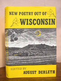 NEW POETRY OUT OF WISCONSIN