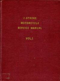 image of 2 - Stroke Motorcycle Service Manual: Third Edition Volume 1