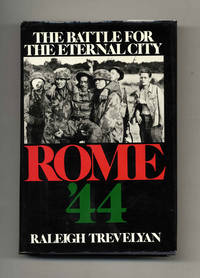 Rome '44: the Battle for the Eternal City  - 1st Edition/1st Printing