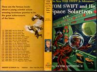 image of Tom Swift and His Space Solartron  (#13: The New Tom Swift Jr. Adventures)