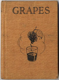image of Grapes Compiled by Workers of the War Services Project of the Work Projects Administration in the Commenwealth of Pennsylvania