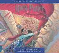 image of Harry Potter and the Chamber of Secrets (Book 2 Audio CD)