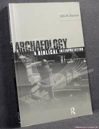 image of Archaeology and Biblical Interpretation
