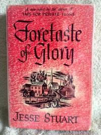 image of Foretaste of Glory