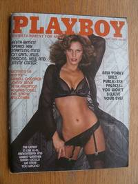 image of The Darkwater Hall Mystery / The Faint: Playboy May 1978