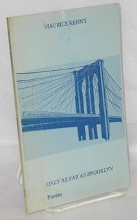 image of Only as Far as Brooklyn