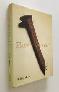 image of American Rust  A Novel