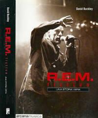R.E.M. fiction - Una storia vera