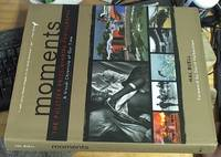 image of Moments; The Pulitzer Prize-Winning Photographs – a visual chronicle of our times – revised and updated