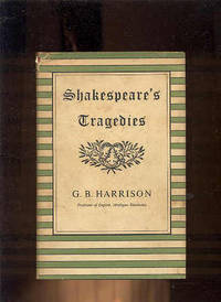 image of SHAKESPEARE'S TRAGEDIES