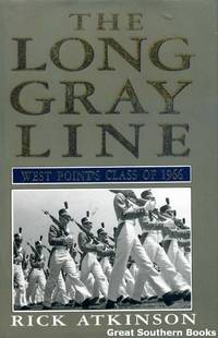 The Long Gray Line: West Point's Class of 1966
