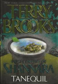High Druid of Shannara, Book 2: Tanequil