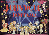 Bob Harman's Hollywood Panorama