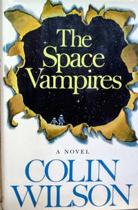 image of The Space Vampires