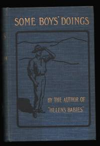 image of Some Boys' Doings.