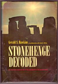 image of STONEHENGE DECODED