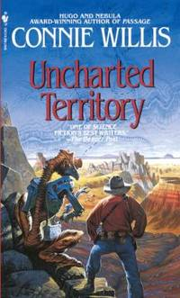 Uncharted Territory: A Novel