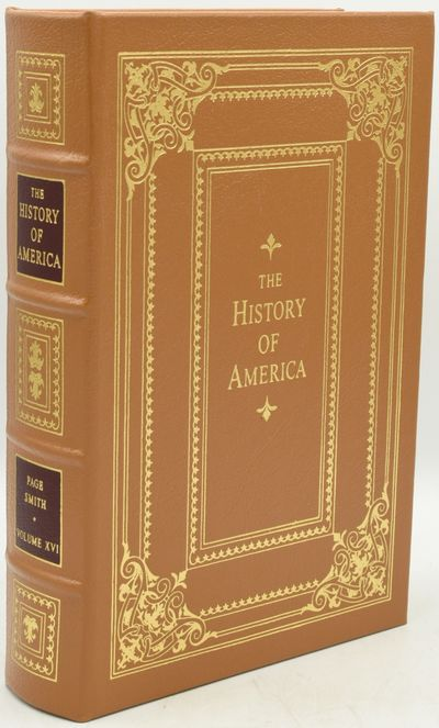 Norwalk, Connecticut: The Easton Press, 1997. Full Leather. Near Fine binding. Handsome edition in t...