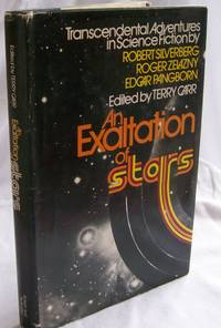 AN EXALTATION OF STARS