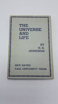 The Universe and Life