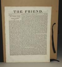 image of The Friend, Vol. V, No. 12 (June 15, 1847)