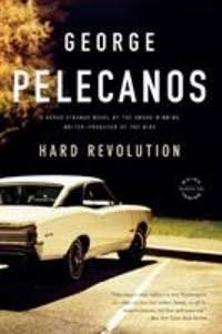 Hard Revolution : A Derek Strange Novel