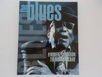 image of The Blues from Robert Johnson to Robert Cray