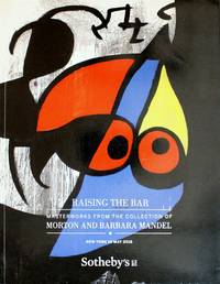 image of Raising the Bar: Masterworks from the Collection of Morton and Barbara Mandel, 16 May 2018