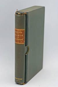 Rudder Grange (Slipcased 1st Edition)