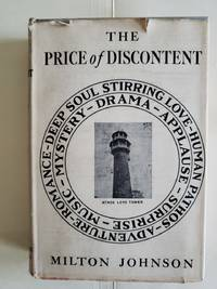 The Price of Discontent