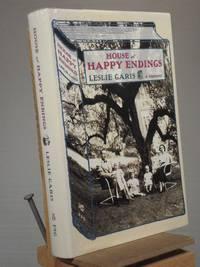 House of Happy Endings: A Memoir