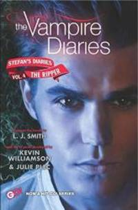image of The Vampire Diaries: Stefan's Diaries #4: The Ripper