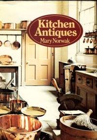 image of Kitchen Antiques