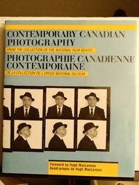 Contemporary Canadian Photography