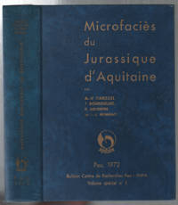 Microfaciès du jurassique d'Aquitaine (francais_anglais)