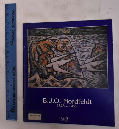 1981. Softcover. VG, very light wear to cover edges, ex-lib sticker. Blue wraps. 48 pp. 50 color pla...