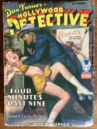 DAN TURNER HOLLYWOOD DETECTIVE. Volume 1; No.4