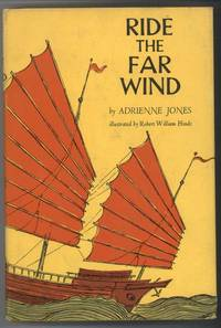 image of RIDE THE FAR WIND