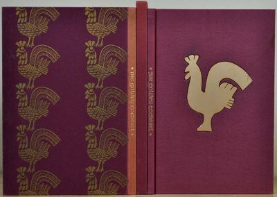 New York: Limited Editions Club, 1950. Book. Very good+ condition. Hardcover. Signed by Illustrator(...